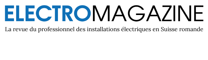 Electromagazine