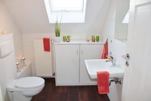 Tableaux électriques dans les salles de bains – Electromagazine
